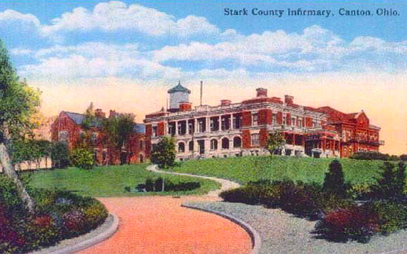 Stark County Infirmary