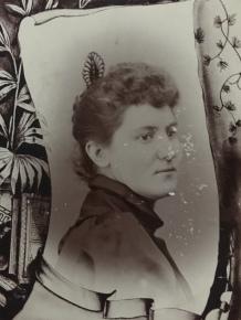 Lulu Stewart