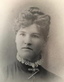 Gaines, Mary Ella photo